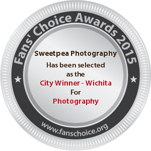 Cynthia Whiteside Photography - Award Winner Badge