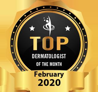 Khrom Dermatology & Aesthetics - Award Winner Badge