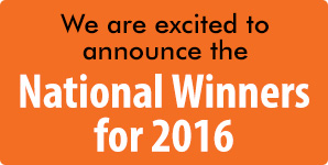 National Winners for 2016