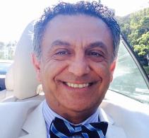 Dr. Rami Etessami