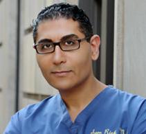 Sam S. Rizk, MD, FACS