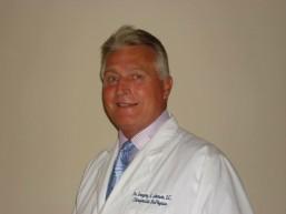 Dr. Gregory E. Johnson, D.C.