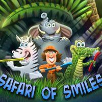 Safari of Smiles