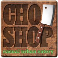 Chop Shop Casual Urban Eatery