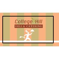 College Hill Deli and Catering
