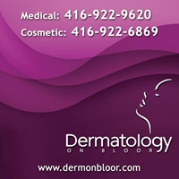 Cosmetic Dermatology on Bloor: Dr. Daniel Schachter
