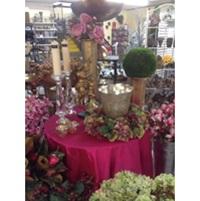 Davis Wholesale Florist