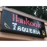 Hankook Taqueria