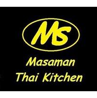 Masaman Thai Kitchen