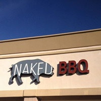 Naked BBQ