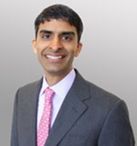 Partners in Pelvic Health: Dr. Sanjay Gandhi