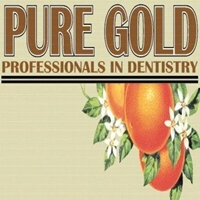 Pure Gold Professionals in Dentistry
