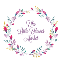 The Little Flower Market