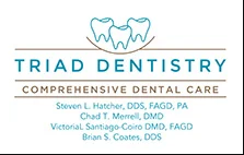 Triad Dentistry
