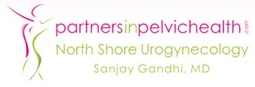 Partners in Pelvic Health North Shore Urogynecology
