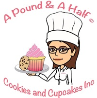 A Pound & A Half: Cookies and Cupcakes INC