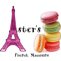 Aster's French Macarons