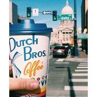 Dutch Bros. Coffee of Boise Idaho