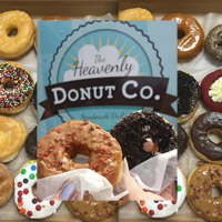 The Heavenly Donut Co.