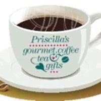 Priscilla's Gourmet Coffee