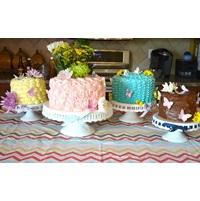 Whisk- Wedding Cakes & Confections