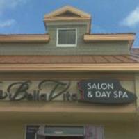 Im a fan of la bella vita salon day spa of dover de for La bella vita salon