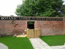 Botanic Lodge Nursery