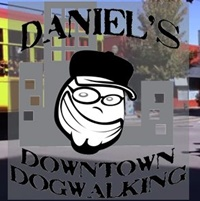 Daniel's Downtown Dog Walking