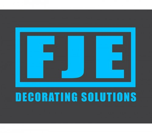 Im a Fan of FJE Decorating Solutions... Are you?