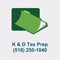 K&D Tax Preparation