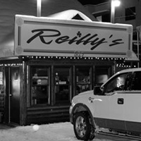 Reilly's Irish Pub