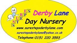 Sure Steps Derby Lane