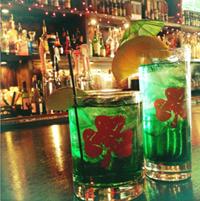 The Red Shamrock Pub