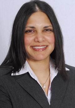 Aradhna Saxena, M.D.