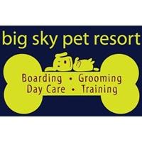 Big Sky Pet Resort
