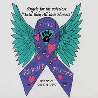 Sassy Paws Angel Rescue