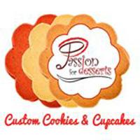 Passion for Desserts