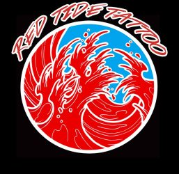 Red Tide Tattoo Company
