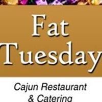 Fat Tuesday Cajun Restaurant / Catering – Des Moines, IA