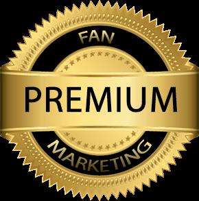 Fan Marketing – Premium Badge