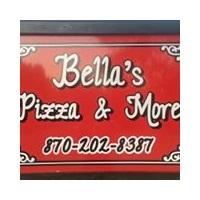 Bella's Pizza & More