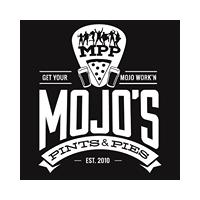 MOJO'S Pints & Pies