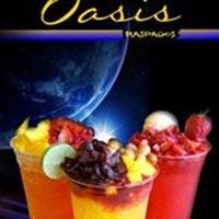 Oasis Raspados