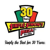 Simple Simons Pizza- Rogers Ar