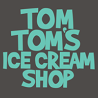 Tom Tom's Ice Cream Shop