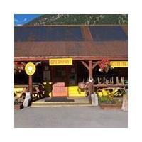 Poker Alice Pizza – Lake City, CO