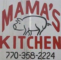 Mama's Kitchen