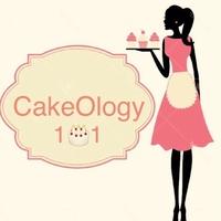 Cake Ology 101