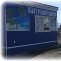 Kiki's Island Espresso