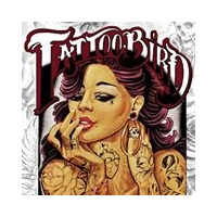 Tattoo Bird Body Piercing